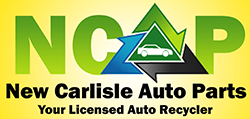 Carlisle Auto Salvage >> New Carlisle Auto Parts